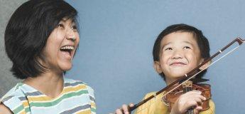 Family Music Program. Step 1: Infant-Toddler Music (6m-2yrs)