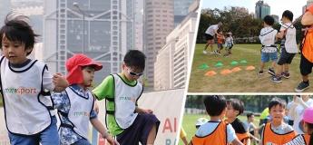 Minisport: Summer Camps 2018