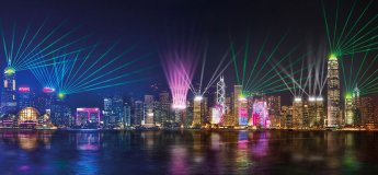 A Symphony of Lights