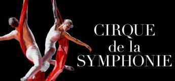 Swire Sunday Family Series: Cirque de la Symphonie