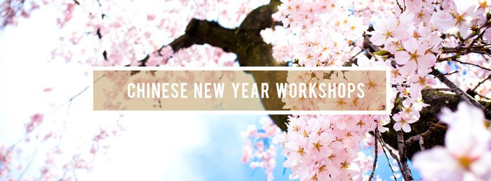 Chinese New Year Visual Arts For 10 yrs+