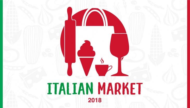 Italian Market 2018 Summer Edition @Cyberport