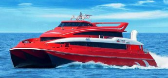 TurboJet Roundtrip (HK Departure) - Special Offer!