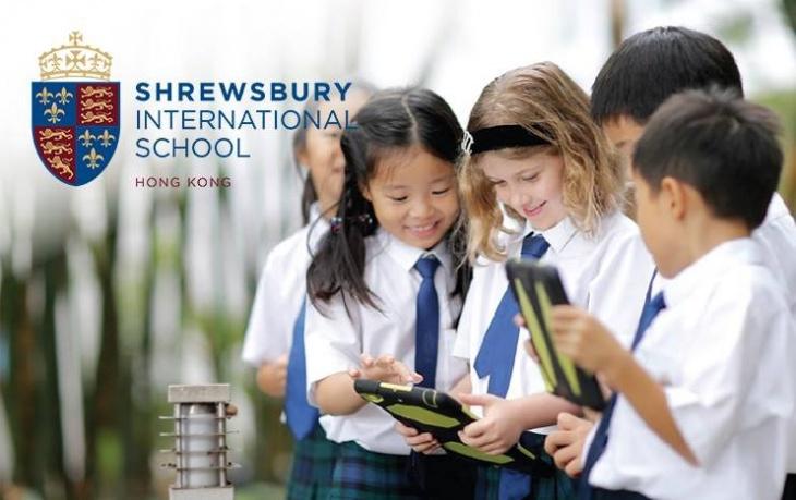 British Curriculum at Shrewsbury