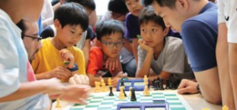 After School Activities by  the Chess Academy