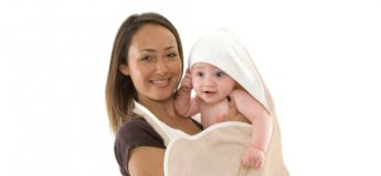 Cuddledry Baby Bath Towel