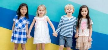 Spring Pop-Up in Central | Discounted Designer Childrenswear