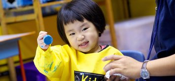 Playgroup  (12 months – 2 years) @ Kids' Gallery Hong Kong and Kowloon