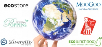 Earth Day: 15% OFF all eco-friendly products