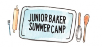 Junior Baker Summer Camps 6-9yrs