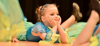 Summer Programs 2018: Academy of Ballet