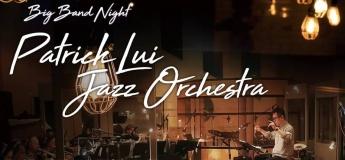 Big Band Night - Patrick Lui Jazz Orchestra