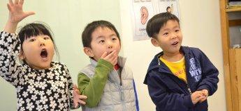 Communication Arts @ Kids' Gallery Kowloon