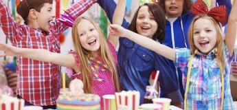 Fun-filled Children Birthday Party