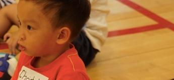 Half Term Camps: Baby Camps @ West Island School