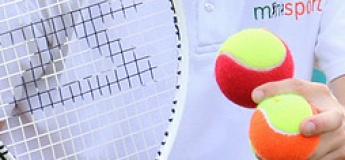 Scenic Villas Tennis Camp