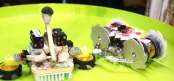 Christmas STEM Makers Workshop - Advance Brush Robot
