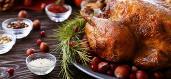 Christmas Roast Chicken Workshop