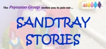 Sandtray Stories @ 7-10 years old
