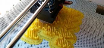 3D立體繪圖及 打印技術工作坊A (基礎)