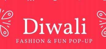 Diwali Fashion & Fun Pop-up