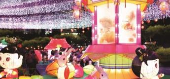 Hong Kong Tai Hang Fire Dragon Dance Tour