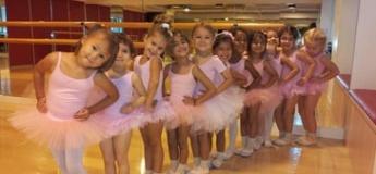 Kindi Ballet