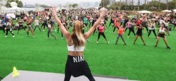Tickets to IRIS: Your Escape - Hong Kong's Largest Health & Wellness Festival