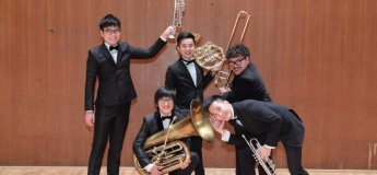Family Concert by Fiesta Brass