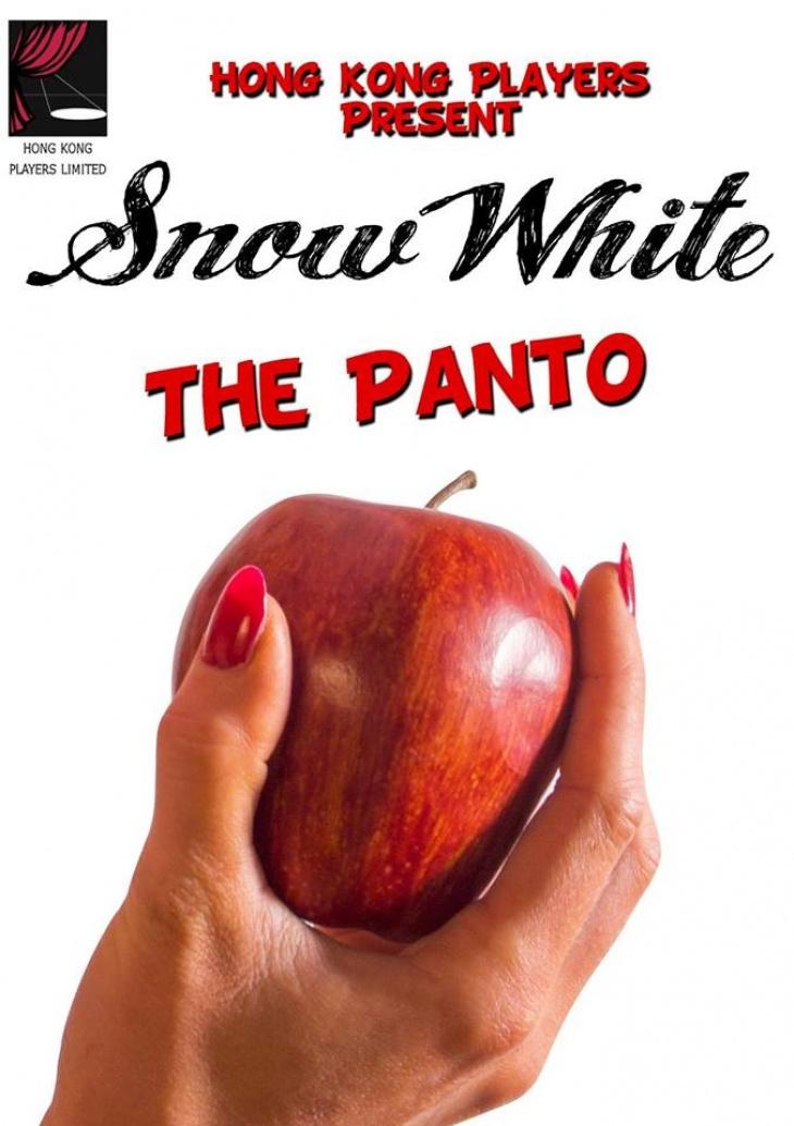 Snow White the Panto