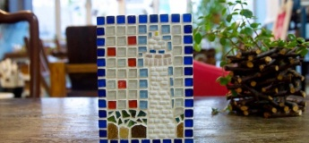 Mosaic Art Workshop