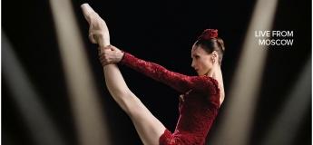 Bolshoi Ballet in Cinema:Carmen,Petrushka @ ifc