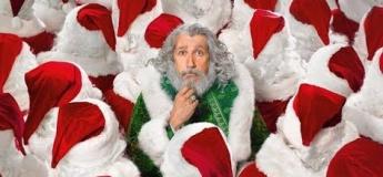 Christmas Family Screen 2018: Christmas & Co. @ North District Town Hall