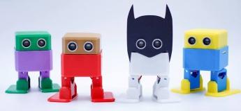 Coding & Robotics Weekly Class
