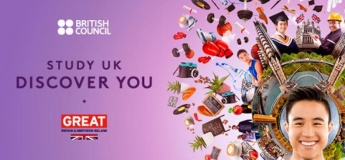 Study UK Fair 2019