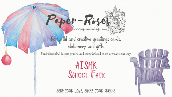 AISHK School Fair