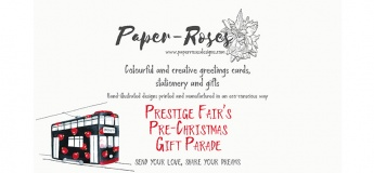 Pre-Christmas Gift Parade