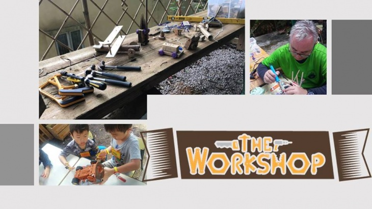 The Workshop - November & December