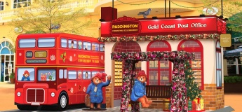 "Hong Kong Gold Coast presents: ""PaddingtonTM Christmas Celebration"""