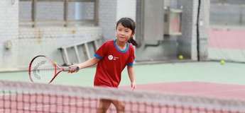 ESF Tennis Winter Clinics