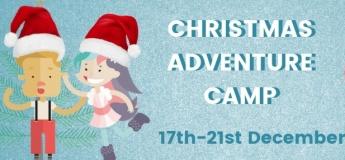 Christmas Adventure Camp