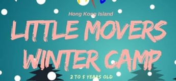 Little Movers Winter Camp