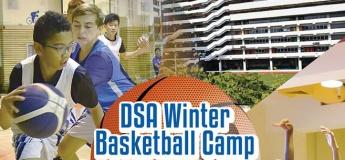 Winter Basketball Camp