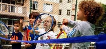 X-mas Tennis Camp
