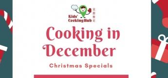 Cooking in December
