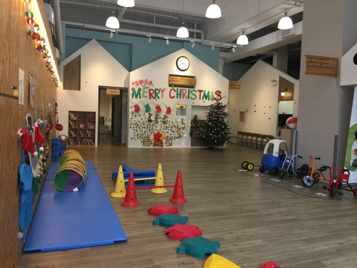 Venue Open for rental for Christmas Party