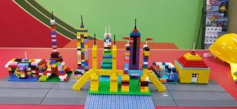 Week 1 - Brick City Engineers