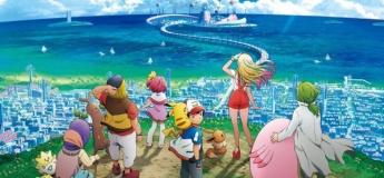 Pokemon the Movie: Everyone's Story