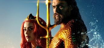 Aquaman @ Cinema City