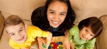 Helper/Caregiver Workshop: Methods of Guiding Children